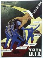 Vota U.I.L. - Labor Unions