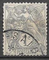 Timbres De 1902 - 20 : N°20a Chez YT. - Usati