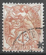 Timbres De 1902 - 20 : N°23 Chez YT. - Usati