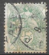 Timbres De 1902 - 20 : N°24 Chez YT. - Usati