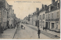 P/c2      28    Nogent Le Rotrou     Rue Saint-hilaire - Nogent Le Rotrou