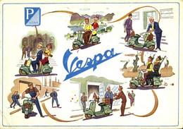 Thèmes > Transports > Vespa / 83 - Altri