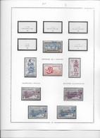 Guadeloupe - Neufs ** Sans Charnière - Collection Vendue Page Par Page - TB - Nuovi
