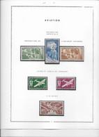 Guadeloupe Poste Aérienne - Neufs ** Sans Charnière - Collection Vendue Page Par Page - TB - Poste Aérienne