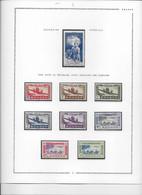 Soudan Poste Aérienne - Neufs ** Sans Charnière - Collection Vendue Page Par Page - TB - Nuovi