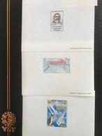 3 EDL , Taaf, 1997, - Unused Stamps