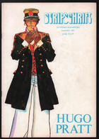 Stripschrift 106 Hugo Pratt Tim O'hara Luck Star 1977 - Autres