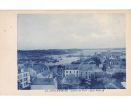 Finistère - Concarneau - Entrée Du Port - Quai Pénéroff - Concarneau