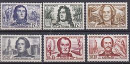 ANNEE 1959 SPLENDIDE TIMBRES DE FRANCE N° 1207 Au 1218 YVERT ET TELLIER .,SANS TRACE DE CHARNIERE - Unused Stamps