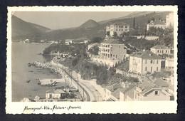 MONTENEGRO - Hercegnovi - Vila 'Riviera' (Franovic) / Postcard Circulated - Montenegro