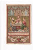 Communie / Communion - Elsa Schautteet - Gent - 1910 - Kommunion Und Konfirmazion