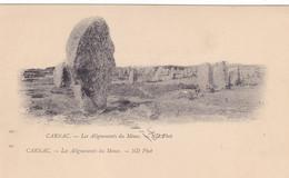 Morbihan - Carnac - Les Alignements Du Ménec - Carnac