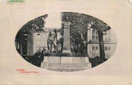 Belgique - Louvain - Monument Rémy - Leuven