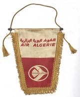 Gagliardetto Vintage - Aviazione - Air Algerie - Altri