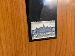 Vignette - Hôtel De Ville Valenciennes - Croix Rouge - Rode Kruis