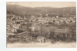 06 Nice ( Banlieue) Vue Generale De St Sylvestre Et Gairaut - Panoramic Views