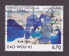 TIMBRE FRANCE N° 2928 OBLITERE - Usati
