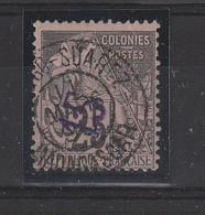 Diego Suarez N° 5 Obl - Used Stamps