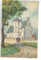 PLESSIS LES TOURS Indre Et Loire Illustré Par BARDAY    ....G - Otros Municipios