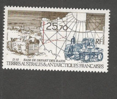 FRENCH ANTACTIC TERRITORIES...1993:  Yvert  PA127 Mnh** - Neufs