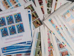 Jemen - Königreich - Great Collection Offer 161 Diff Stamps Issues High Value Most MnH - Yemen