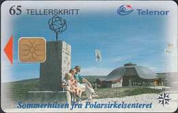 Norway - N128 Polar Crycle - Noruega