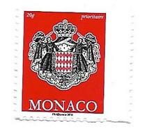 MONACO - Timbre N° 2945 De 2014 - Unused Stamps