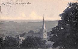 Arlon - Tour De L'église St Martin (Nels 1911) - Arlon