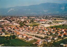 CP  SAINT MARCELLIN  38 ISERE  -  VUE GENERALE - Saint-Marcellin