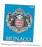 MONACO - Timbre N° 3189 De 2019 - Unused Stamps