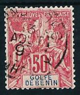 Benín (Francés) Nº 30 Usado - Used Stamps