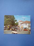 ITALIA-LIGURIA-ALBENGA-PARTENZA G.P.RECOARO-PER AUTO STORICHE-FG-1973 - Otras Ciudades