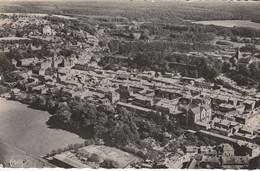 SAINTE-MENEHOULD (Marne): Vue Générale Aérienne - Sainte-Menehould