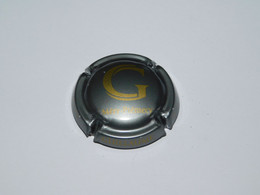CAPSULE DE CHAMPAGNE - CHARTON GUILLAUME N°7 - Collections