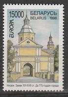 Biélorussie Europa 1998 N° 248 ** Festivals Nationaux - 1998