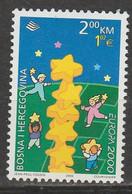 Bosnie Herzégovine Europa 2000 N° 320 ** - 2000