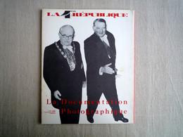 La Documentation Photographique Politique La 4ème République Novembre 1970. - History
