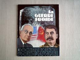 La Documentation Photographique La Guerre Froide Bimestriel 1980. Caricatures Soviétiques. - History