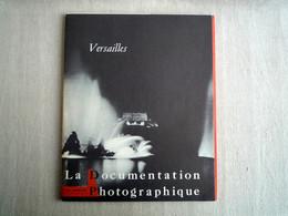 La Documentation Photographique Versailles Décembre 1961. - History