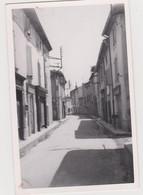 Cabannes La Grande Rue - Otros Municipios