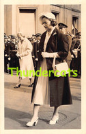 CPSM PHOTO FAMILLE ROYALE LUXEMBOURG LUXEMBURG ROYAL FAMILY PRINCESSE JOSEPHINE CHARLOTTE  14 CM X 9 CM - Case Reali