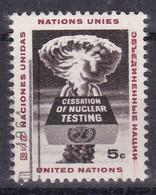 United Nations New York YT° 129+130 - Nuevos