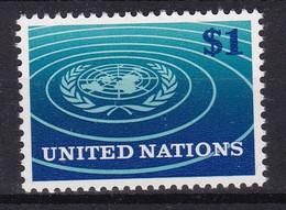 United Nations New York YT** 150+155 - Nuevos