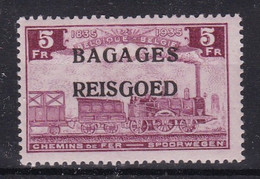 Belgie Reisgoed YT** BA 24 - Luggage