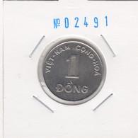 Vietnam 1 Dong 1971 Km#7a - Vietnam