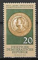 ALLEMAGNE  /  DDR    -   1960  .  Y&T N° 506 ** . Médaille /  Hans Burgkmair - Nuevos