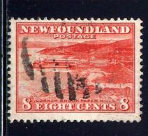 NEWFOUNDLAND, NO. 209 .. - 1908-1947