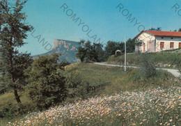 CARTOLINA  REGIO EMILIA,EMILIA ROMAGNA,APENNINO REGGIANO,PRIMAVERA NELLA VALLATA DI BISMANTOVA,VIAGGIATA 1978 - Reggio Emilia