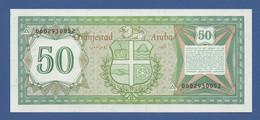ARUBA - P.4a – 50 FLORIN1986 - UNC - Aruba (1986-...)