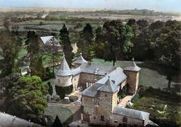 59   -SAINT HILAIRE SUR HELPE -- Environs D'Avesnes Sur Helpe - Le Château De Coutant - Avesnes Sur Helpe